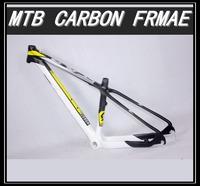 2015 model sc0tt  frame Mountain Bike carbon Bicycle Frame16 18 20 MTB BIKE Frame 29ER Bicycle frames look 986 29er MTB bike