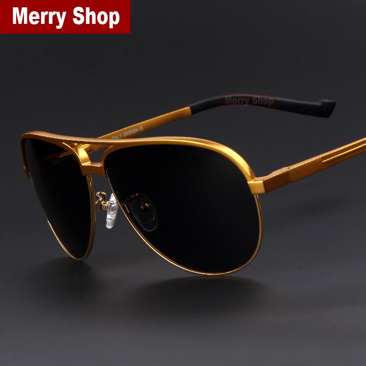 Gold Sunglasses Frames Sunglasses Ultralight Gold