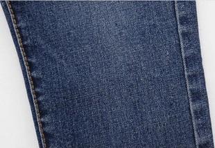 Осень зима корейский простирание ножки показать приталенный все к-назначения карандаш женщины в джинсы, 7 размеры
