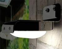 Solar Wall Light Home/Outdoor/Garden/Path/Yard 16 LEDS Light With Motion Sensor
