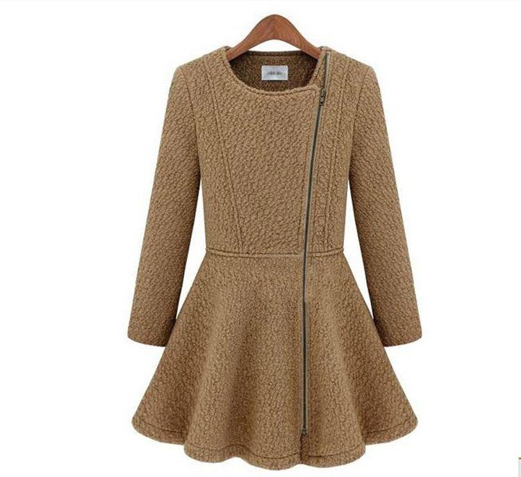 Женская одежда из шерсти 2014 female cloth coat  AL-301 odna iz sbityx iz pzrk su 25 silami pvo dnr s dmitrovka 23 07 2014