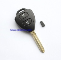 for new Toyota RAV4 remote key 315mhz with G chip
