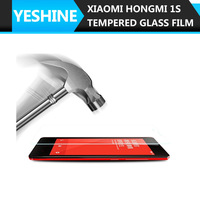 XiaoMi Hongmi 1S RedMI Red Rice 1S Tempered Glass Film Screen Glass Film Tempered Protector Film
