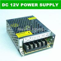 Output DC12V 1.25A-50A Power Supply adapter input 110v/220v for LED strip voltage converter  voltage transformer 220v  to 12v