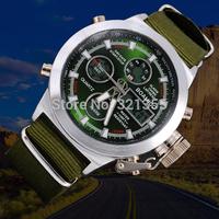 Watches men luxury brand BOAMIGO Sports Military Watches Dual time Digital Analog Quartz Watches Wristwatches Relogio Men Watch