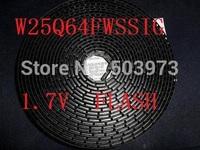 W25Q64FWSSIG WINBOND  25Q64FWSIG  IC FLASH 64MBIT 104MHZ 8SOIC 209MIL W25Q64FWSIG