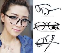 2015 New Vintage Brand Designer Metal Round Men&Women Eyewear Eyeglasses Spectacles Frame Glasses ocular