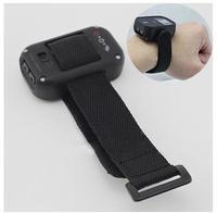 Mini Camcorder Gopro Accessories Black Wrist Belt Camera Hero 3 Wifi Nylon Remote Hand Velcro Strap Mount Gopro hero 4 3+ 3