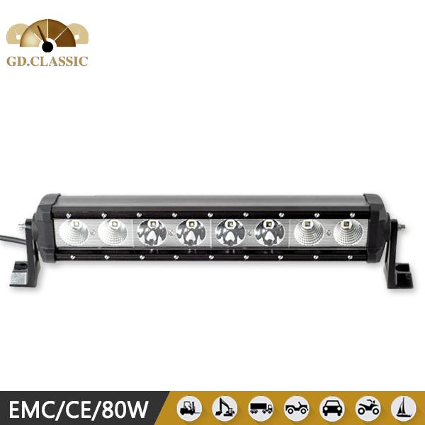 12v led headlight 80w led light bulbs for car(China (Mainland))