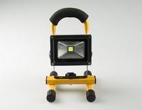 New 2014! 20W LED Portable Flood Lights LED Rechargeable Flood Lamp led outdoor portable floodlight Emergency Light