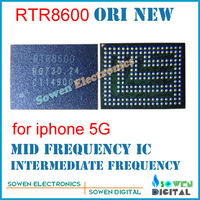 for iPhone 5 5g Intermediate Frequency IF RTR8600 IC Chip original new high quality tested free shipping,5pcs/lot