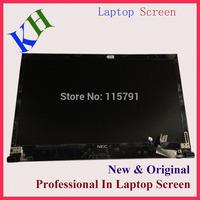 ( 1 year warranty ) Wholesale Original Brand New For N EC LaVie Z Ultrabook Assembly lcd screen HW13HDP103 Laptop led panel