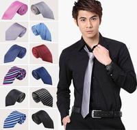 2014 New Gentlemen Neckties Fashion Casual Designer Brand Men Formal Business Wedding Party Ties