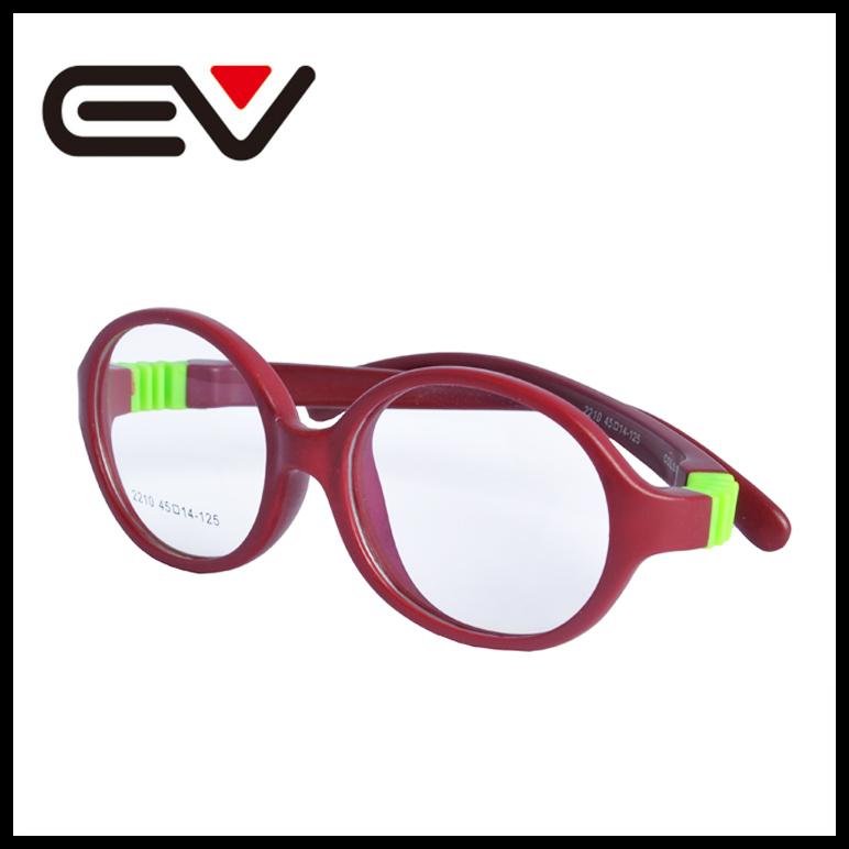 Kids Fashion Eyeglasses Retro Fashion Eyeglasses