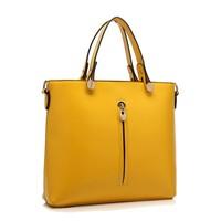 1PC FREE SHIPPING New High quality PU leather women handbag shoulder cross-body messenger bag #MHB022
