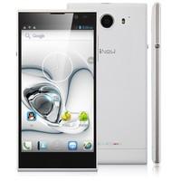 Original Inew V3 V3 PLUS MTK6582 Quad Core cell Phone 5.0'' IPS Screen 1G RAM 16G ROM Android 4.2 13MP Camera NFC OTG