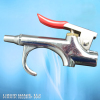 Air  Dust Gun for Chrome Spray  LYH-AG01