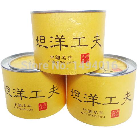 produto Top grade organic tea warm stomach the chinese black tea 100g+Secret Gift+free shipping(China (Mainland))