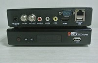 Cable TV Receiver Indonesia DVB-C for  first media Indonesia