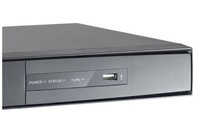 Hikvision DS-7216HVI-SV H.264 16 Channel WD1 resolution 1SATA Interface 1 U case VGA output at 1920x1080P resolution DVR
