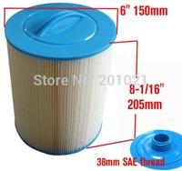 Filter cartridge for spas Filtro de cartucho para SPA CAL Coral Dolphin Spas Martec - Sonfarrel Pageant Sundance Sweetwater