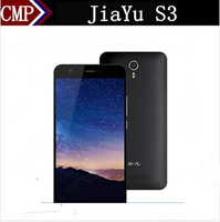 Original JiaYu S3 4G FDD LTE Mobile Phone MTK6572 Octa Core Android 4.4 5.5 Inch IPS 1920X1080 3GB RAM 16GB ROM 13.0MP NFC