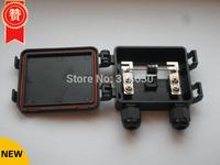 2015 best selling waterproof solar pv junction box ip65 for flexible solar panel
