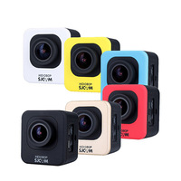 Mini SJ4000 Cube / SJCAM M10 30M Waterproof Sport Action Camera 1080P Full HD Helmet Camera Underwater Sport DV not Gopro