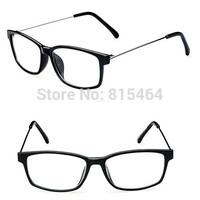 Hot sale unisex Metal Earstem computer gafas men vintage nerd glasses women designer brand eyewear eye glasses frames