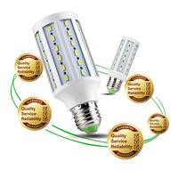 110V Ultra Bright 5730SMD LED Corn Bulb light Chandelier 60led