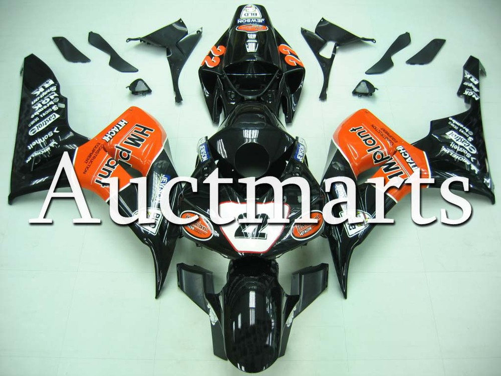 Мото обвесы For Honda body kits Honda CBR1000RR 2006 2007 CBR1000 ABS CBR 1000RR 06 07 CBR 1000 RR EMS50 injection fairings kit for honda 600 rr fairing 2007 2008 cbr 600rr cbr 600 rr 07 08 motistar motorcycle body kits