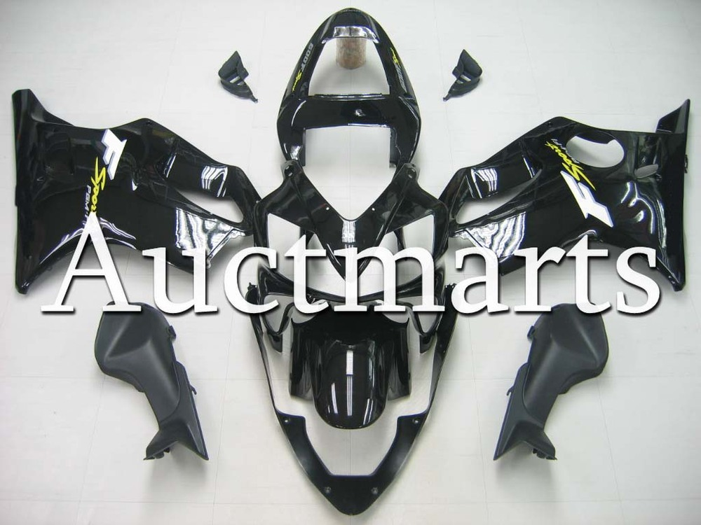 Мото обвесы For body kits Honda CBR 600 F4i 2001 2002 2003 ABS CBR600 F4i 01 02 03 CBR600F4i EMS34 купить