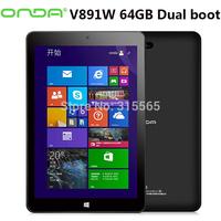 "8.9"" IPS Onda v891w Tablet Pc win8.1 OS 1920*1200 screen 2GB RAM 32GB ROM"