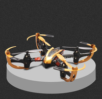 Yi Zhan X4 2.4G 4CH RC UFO Quadcopter  Helicopter RTF with Light VS Hubsan X6 H107C - Assorted Color Free Shipping Dropshipping