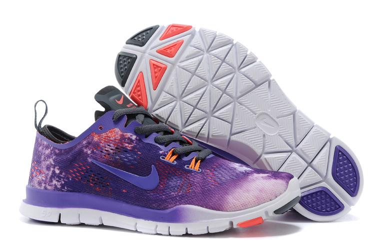 Nike Free Run 2015 Femmes