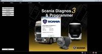 2014 for SCANIA DEVELOPER PACKAGE (CDEV 1311- ECOM 3.28 - XCOM 2.27)