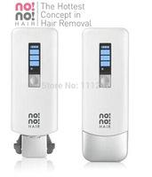 2015 Silver Hair Removal 8800 No no Hair remover epilator Body Shaver Portable Nono Hair no pain no need cream