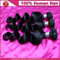 "malaysian loose wave virgin unprocessed human hair weaves 6a rosa hair products 8-28"" 3or4pcs/lot 100g/pcs no tangle"