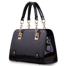 Bolsas Femininas 2014 nova moda bolsa de ombro bolsa saco do mensageiro do vintage Bolsas de couro PU Bolsas Victor Hugo sacos(China (Mainland))