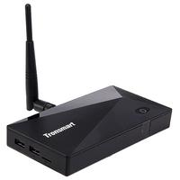 Tronsmart Orion R28 Pro Android TV Box RK3288 Quad Core Smart TV IPTV XBMC 1.8GHz 2G/8G HDMI H.265 WiFi OTG AV Media Player