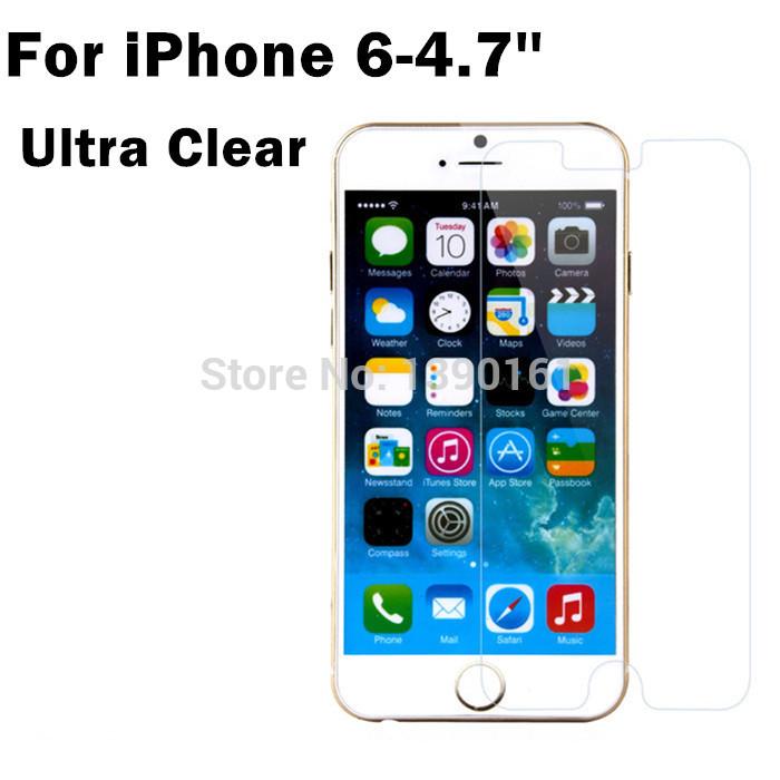 Защитная пленка для мобильных телефонов 3 /lcd iPhone 6 4.7' HD top lcd iphone 5c
