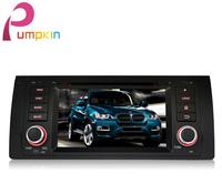 For BMW E39 X5 M53 Car DVD Player,2 Din Android 4.2 GPS Navigation 3G DVD Automotivo AutoRadio Audio TV Radio Stereo Car Styling