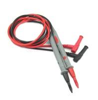 D19   1Pair Universal Digital Multimeter Multi Meter Test Lead Probe Wire Pen Cable