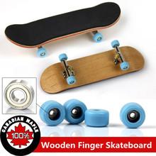 2014 profissional de madeira do bordo dedo skate liga de níquel Stents rolamento de roda Fingerboard adulto novidade itens crianças brinquedo(China (Mainland))