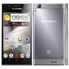 Original 5.5 inch lenovo K900 android smartphone intel atom z2580 2.0GHz 2GB RAM 16GB ROM 1920*1080 ips screen 13.0MP