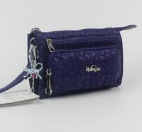 New caluas kip wallet mulitfunction nylon waterproof handy purse popular classic women kip bag free shipping