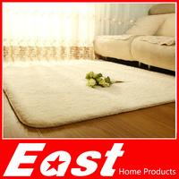 East mat 40*60cm 4.5cm thicken & SHAGGY super soft carpet tapete rug area rug slip-resistant door mat kids rug for living room