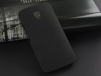 For Motorola MOTO G2 XT1063 XT1068 XT1069 Plastic Phone Case Rubber Hard Back Cover Cases For MOTOG2 +Free Screen Protector