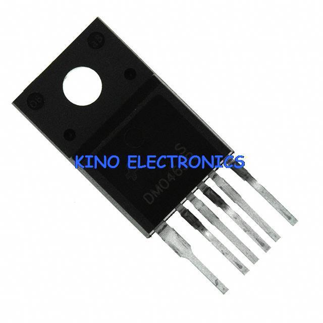 [KINO] FSDM0465RSWDTU IC SWIT PWM GREEN CM HV TO220 PMIC AD DC converters(China (Mainland))