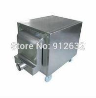 DOOR TO DOOR Dry ice machine/dry ice block machine, disco/stage machine fog spray dry ice machine